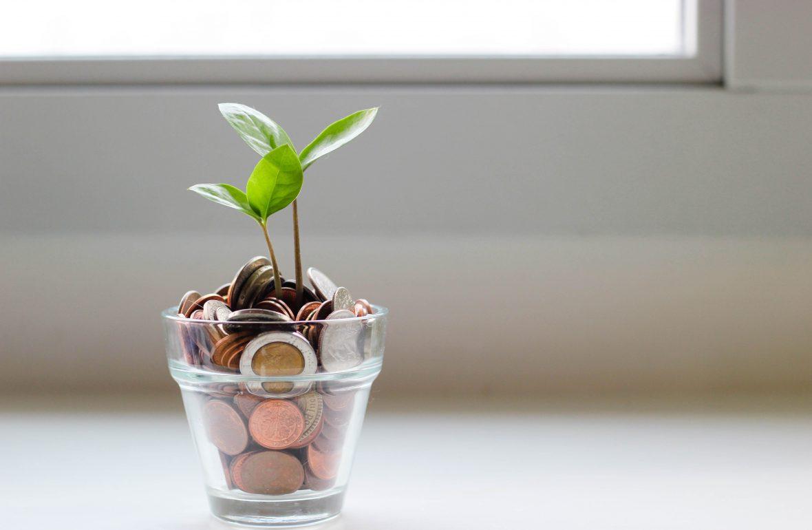 Beginnen met beleggen