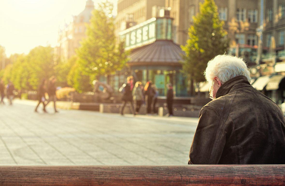 Je leeftijd als basis van je beleggingsstrategie
