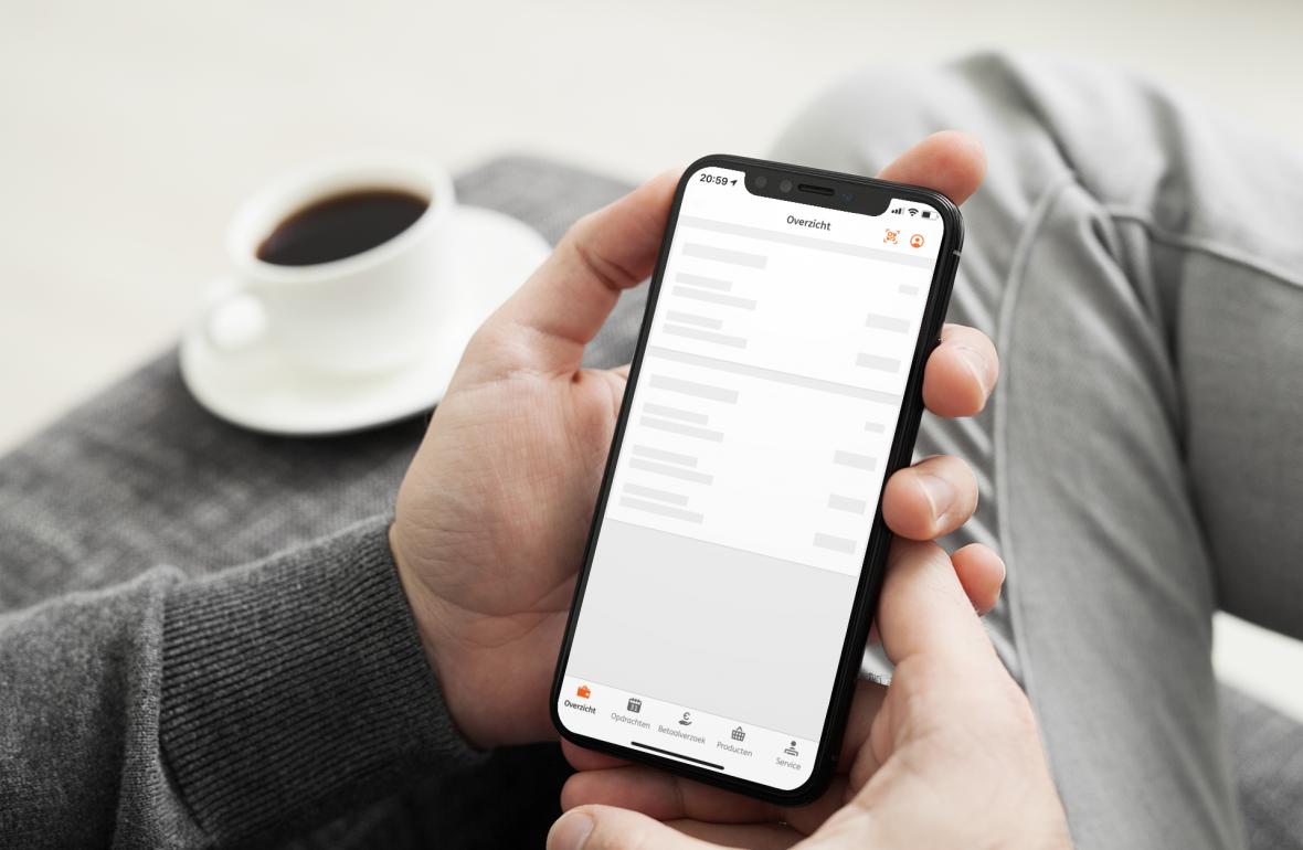 ING Bankieren-app