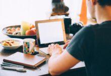 Een Kijk in de Knip van Marcus: Blogger over het leven als eenverdiener